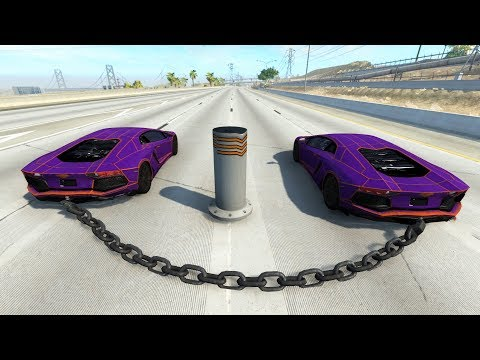 High Speed Jumps/Crashes BeamNG Drive Compilation #11 (Beamng Drive Crashes)