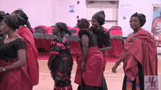 Final Funeral Rites Of Madam Adwoa Nyarko