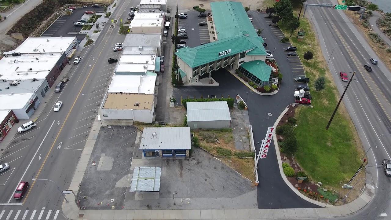 East Wenatchee Gateway Project Contract Award
