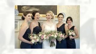 Cassia & Nigel's Wedding At Heythrop Park