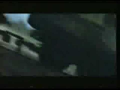 KLF Last Train To Transcentral Original Music Video