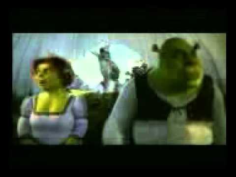 Shrek prikol Po Uzbekski
