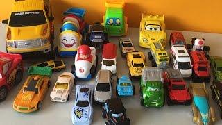 Hot Wheels Carritos para Niños Parte 1 | Kidsplace Town