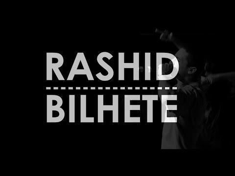 Bilhete - Rashid (Legendado)!