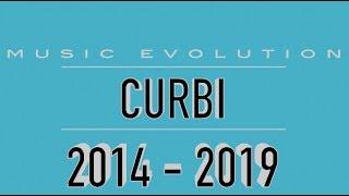 CURBI: MUSIC EVOLUTION (2014 - 2019)