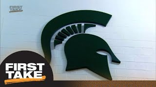 MSU's issues go beyond Nassar case | Final Take | First Take | ESPN