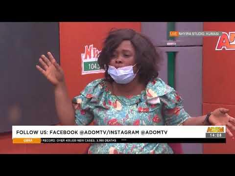 Obra on Adom TV (6-5-21)