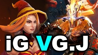 iG vs VG.J - Manila Masters CN - Winners Final DOTA 2