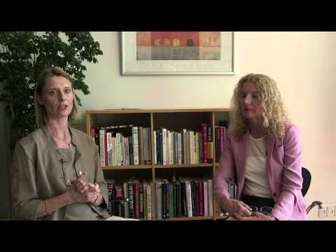Margarethe Wiersema Interviews Louise Mors
