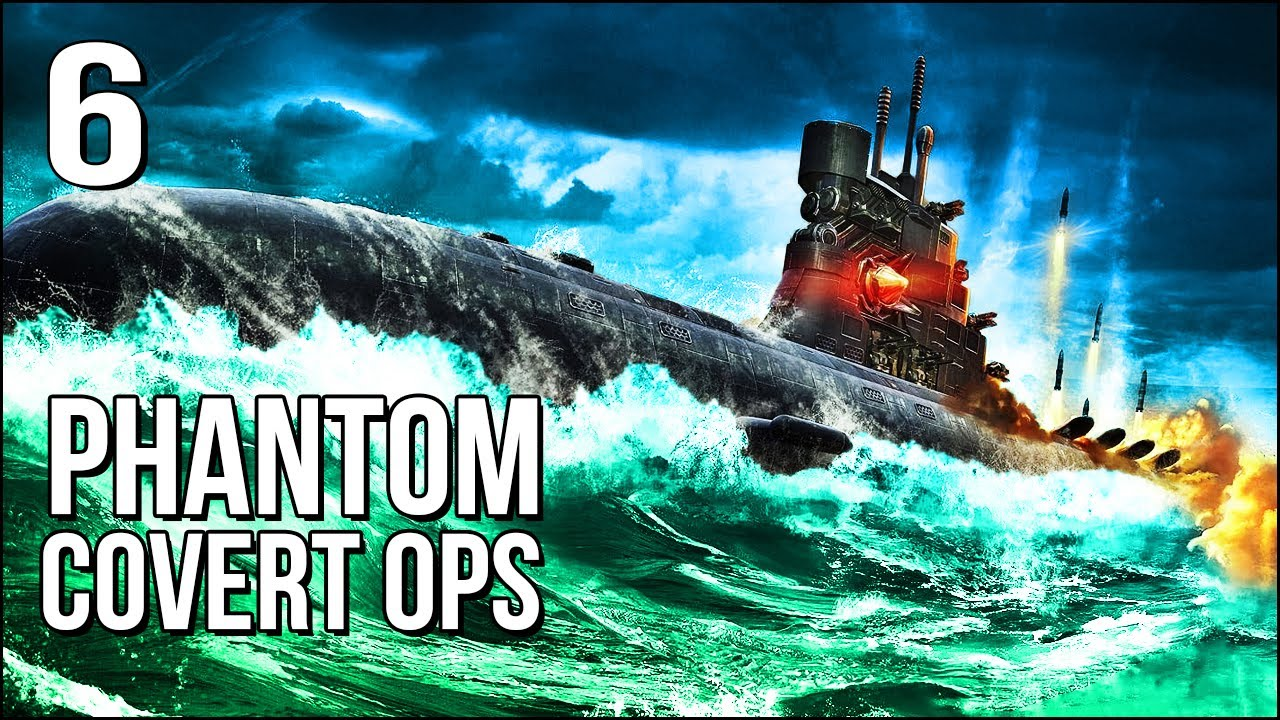 Phantom: Covert Ops | Part 6 | Send In The Airstrike!