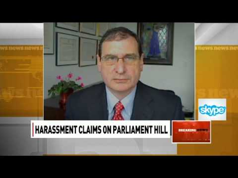 Breaking News Klein Lyons Featured in Harassment Claims on Parliament Hill