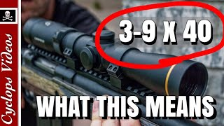 Rifle Scopes For Beginners Magnification Explained