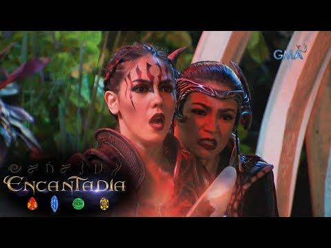 Encantadia 2016: Full Episode 135