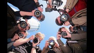 Фотошкола MadeInOdessa, курсы фотографии от профессионалов.