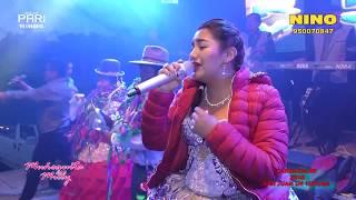 Muñequita Milly en San Juan de Totora Carnaval 2018 | Studios PARI Oficial