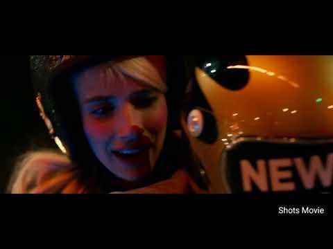 Нерв: На мотоцикле (Отрывок) 2017 Full HD