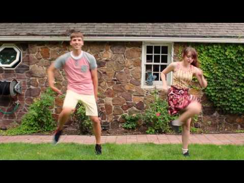 【Alex & Brandon】How People Move (사람들이 움직이는 게 )【Akdong Musician 】