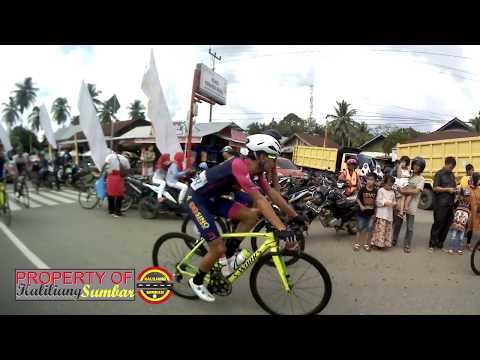 Tour de Singkarak 2018 Etape II, Pembalap Ukraina Terdepan Mp3
