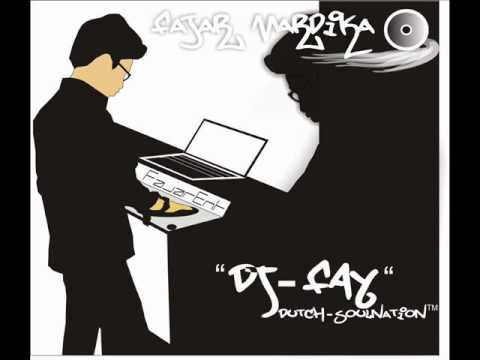 DJ Fay - Gundul Gundul Pacul (dutch mix)