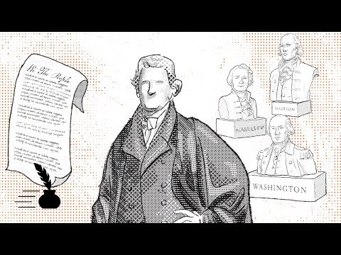 John Marshall: The Man Who Made The Supreme Court [POLICYbrief]