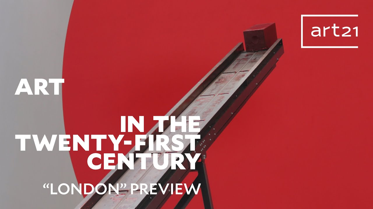 """Preview: """"London"""" from Season 10 of """"Art in the Twenty-First Century"""" (2020) 