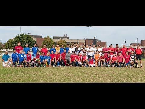 #Soccer#UK Chinese Soccer Games 10-21-2017