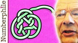 What is a Knot? - Numberphile
