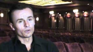 Jon Lee Interview - Jersey Boys - Prince Edward Theatre