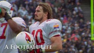 Pat Tillman: A Football Life   OFFICIAL Trailer   NFL Films