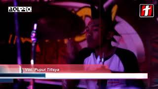 Drummer Punkdut cover SAYANG 2 - FESTIVAL SOUND BALAP present OM.irLAnda Live SUMOWONO