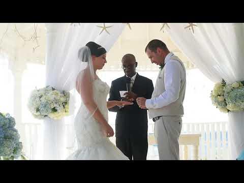 K+L Wedding - Jamaica 2018