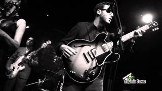"Nick Waterhouse: ""I Can Only Give You Everything"""
