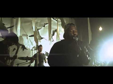 BackWordz - Grindstone (Official Music Video)