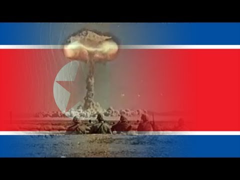 How To: Detect North Korean Nuclear Tests