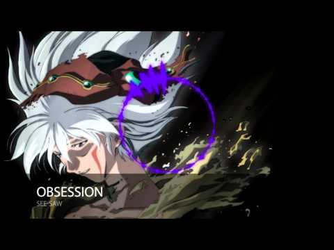 Nightcore Obsession [HD]