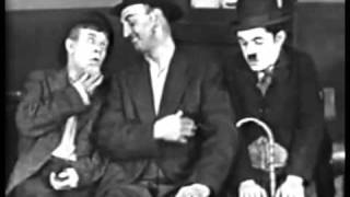 Billy West (silent Film Actor) imitator Travalanche