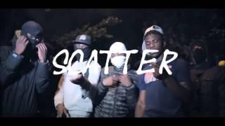 Harlem MizOrMac X K-Trap X Mischief (Drill/Trap) Type Beat - SCATTER (Prod. By SwavyBeats)