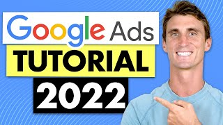 Google Adwords Tutorial 2019 with Step by Step Walkthrough