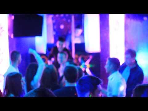 Night Club Malibu ,,Ciuciuleni,, Dj Sava