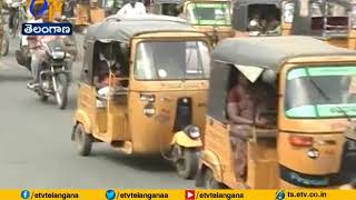 For Security | Q Or Code Registration to Autos | In Hyderabad