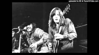 Savoy Brown  - A Hard Way To Go - 720 HDp