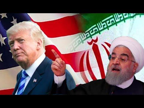 'Serious Consequences' to Trump's Re-Imposing Sanctions on Iran and Gutting the Nuclear Deal