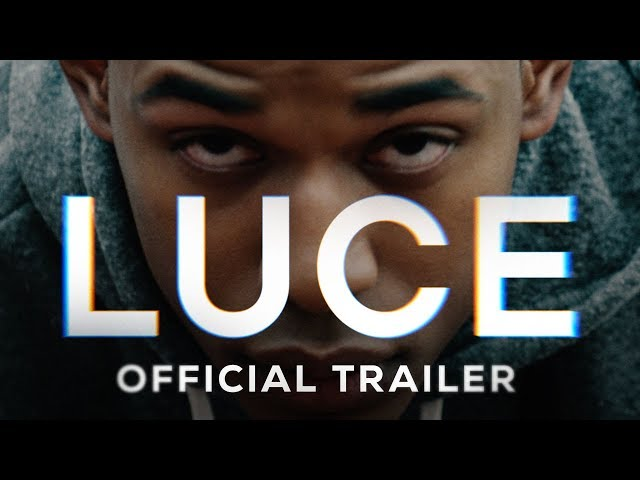 LUCE - In Theaters August 2, 2019