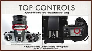 Parts of a camera KEYNOTE