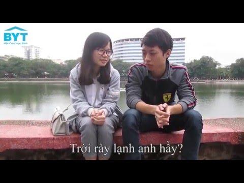 Cuộc sống sinh viên - Hội Cựu Học Sinh THPT Bắc Yên Thành tại Hà Nội