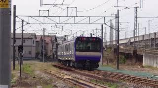【配給】E235系 J-10編成(長岡ー南長岡)
