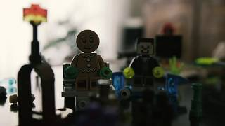 Detective Galletita, una animación de Camilo y Martín Turnes