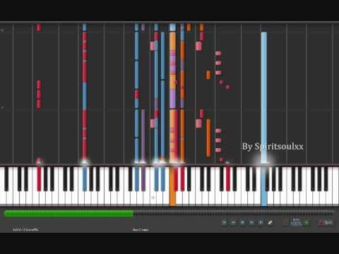 Band Edition Code Geass  Colors  Flow  コードギアス 反逆のルルーシュ