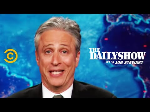 The Daily Show - Now That's What I Call Being Completely F**