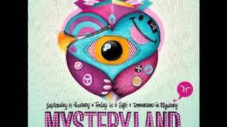 14. Ricky L ft. Mck - Born Again (Balearic Soul Radio Edit). V.A. - Mysteryland 2010 (2010)